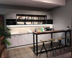 Kitchen Cupboard Design Services In Wembly